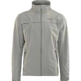 Tenson Madux Jacket Men grey